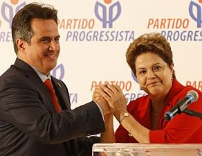 DILMA ROUSSEFF/PP